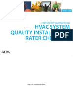 ENERGY STAR V3 HVAC Quality Installation Guidebook 2.21.2011