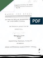 xReich 1935 Masse Und Staat k Text