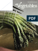 Vegetables - The Good Cook Series