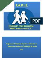 5.- Medicion Agudeza Visual