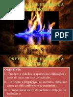 PREVENÇÃO E COMBATE A SINISTROS 2.ppt