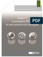 IAS 8 Hierarchy Case Study Spanish