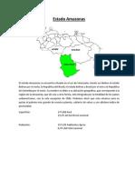Atlas Venezuela