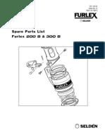 Instrucciones FURLEX-200S-300S-23-SEPTIEMBRE-2008-595-105-E
