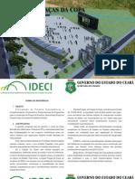 Projeto Praças da Copa 2013