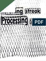 Listening Streak Processing Stance