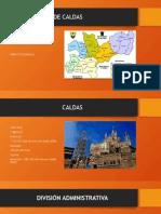 DEPARTAMENTO DE CALDAS.odp