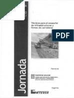 INTEVIA Tecnicas Para El Ensanche de Carreteras y Firmes[1]
