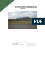 Limpio Pungo Ecuador