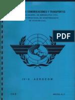AeroCom CIAAC