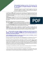 Psicología de las Organizaciones Practica UNED 2012_2013