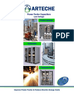 Power Factor Capacitors Tutorial