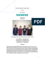 Siemens Tech Report