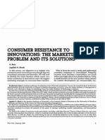 Ram_Sheth_1989_JCM_Consumer resistance to innovation.pdf