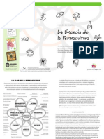 Essence of Permaculture (spanish) ES