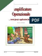 Cancelli_Amplificatore_Operazionale