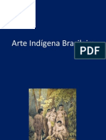 arte indígena.ppt