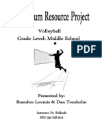 edu 255 resource project