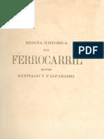 FERROCARRIL CHILENO