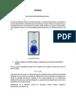 Practica 03 Picnometro