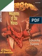Dragon Magazine 232