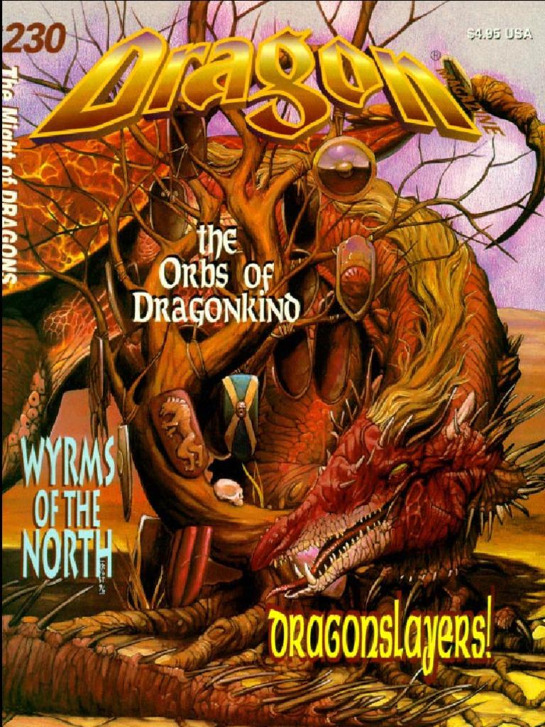 Dragon Magazine Pdf Torrent - qqxsonar