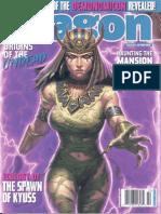 Accessory - Dragon Magazine #302