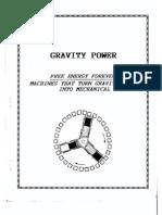 Gravity Power(s