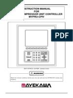 CP4 Mycom Manual