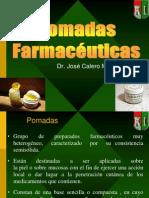 Tema 7_Pomadas Farmacéuticas