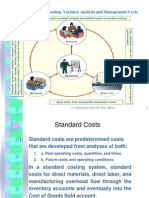 variance analysis  standard costing 3