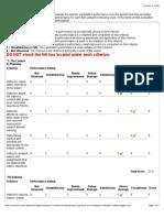 student teaching evaluation