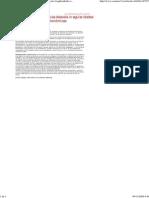 Canarias 7. Política. Irregularidades en fundaciones autonómicas
