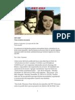 PRT - ERP Guerrilla argentina