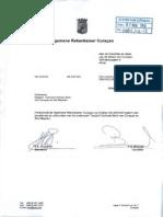 Rapport Toezich Centrale Bank - Deel 1
