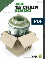 Strategic Supply Chain Managemen Research
