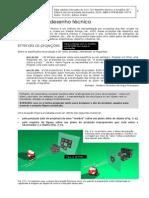 Princípios do desenho técnico