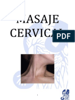 Masaje Cervical