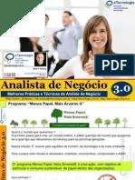 Palestra Analista de Negocio 3.0 v54 [Pub]