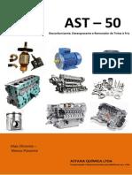 Catálogo Descarbonizante - Astana Química 15-02-14
