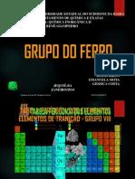 Grupo Do Ferro