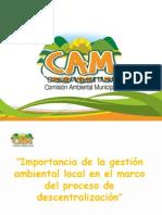 PPT 1_Importancia de la gestión ambiental local en el marco del proceso de descentralización.ppt