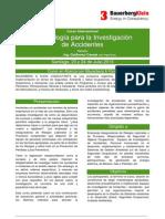 Temario Curso Investigacion de Accidentes
