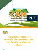 PPT 8_Conceptos básicos y creación del SLGA.ppt
