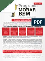 Boletim Morarbem Maio 2013 Site