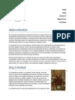 Arquitectura Colonial y Republicana en Latino America
