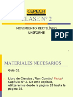 Clase 002