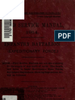 (1914) Field Service Manual