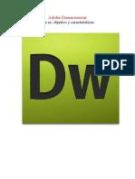 Adobe Dreamweaver.doc