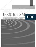 International Accounting Standards Board (IASB® ) Basis for Conclusions